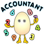 Accounting Egghead