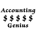 Accounting Genius