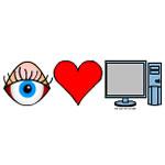 Eye Heart Computers