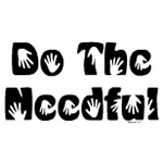 Do The Needful