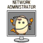 Network Administrator Egghead