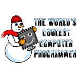 Coolest Computer Programmer