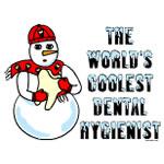 Coolest Dental Hygienist