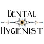 Dental Hygienist Decorative Line