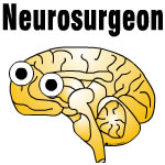 Neurosurgeon Brain