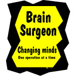 Brain Surgeon Yellow
