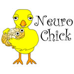 Neuro Chick Text