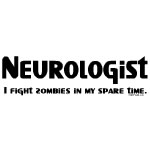 Neurologist Zombie Fighter