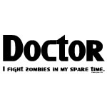 Doctor Zombie Fighter