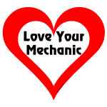 Love Your Mechanic