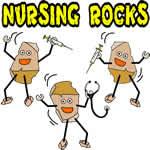 Nursing Rocks