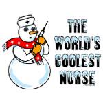 World's Coolest Nurse