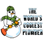 Coolest Plumber