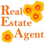 Orange Real Estate Agent