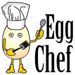 Egghead Egg Chef