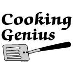 Cooking Genius