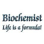Biochemist Formula