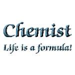Chemist Formula