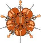 5 Cellos