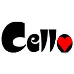Cello Heart