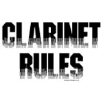Black Clarinet Rules