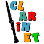 Colorful Clarinet