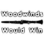 Clarinet Woodwind