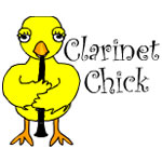 Clarinet Chick Text