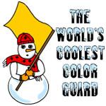 Coolest Colorguard