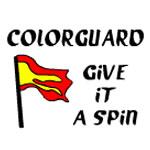 Colorguard Spin