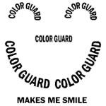 Color Guard Smile