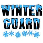 Winter Guard Flakes