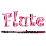 Curly Flute