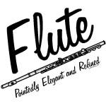 Elegant Flute