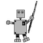 Flute Robot