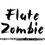 Flute Zombie
