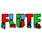 Flute Patchwork