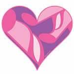 Pink Music Heart