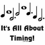 Musical Timing