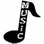 Music Note Wide