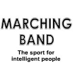 Marching Band Sport
