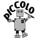 Piccolo Robot Text