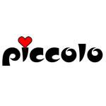 Piccolo Small Heart