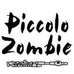 Piccolo Zombie