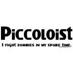 Piccolo Zombie Fighter
