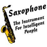 Intelligent Saxophone
