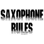 Saxophone Rules