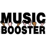 Music Booster Hands