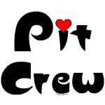 Pit Crew Heart