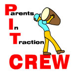 Pit Crew Traction